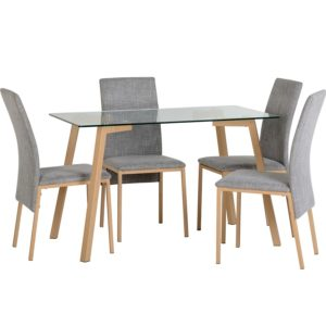 BBS1027  Morton dining set