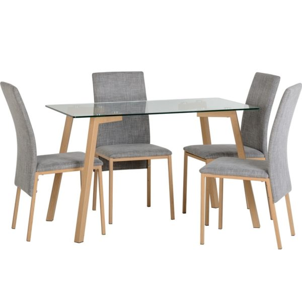 BBS1027  Morton dining set