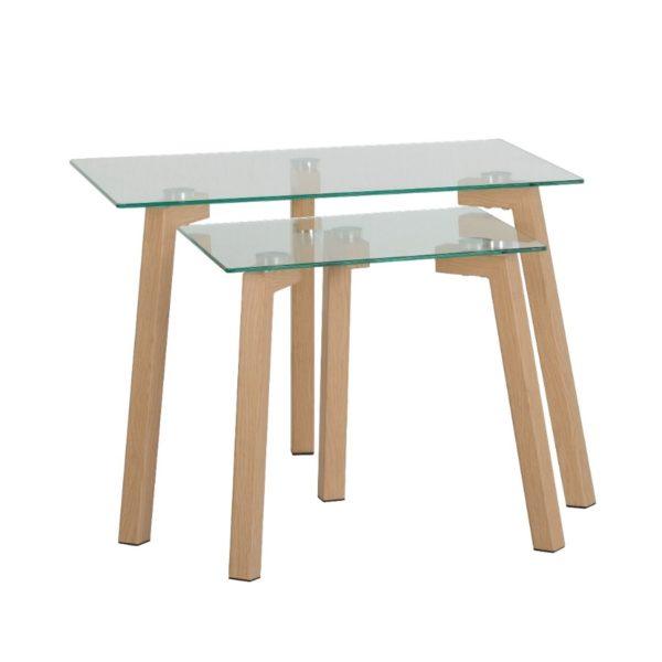 BBS1029  Morton nest of tables