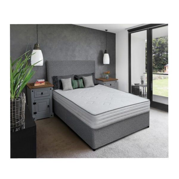 BBS1054  Harmony 4ft Extra Mattress.   Other furniture not included in the price.