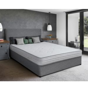 BBS1056  Harmony 5ft Extra Mattress.  Other furniture not included in the price.