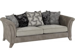 BBS1167  Grace three seater sofa.