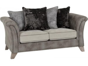 BBS1168  Grace two seater sofa.