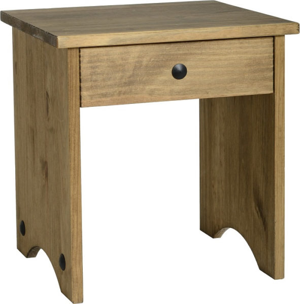 BBS19  Corona Dressing Table Stool