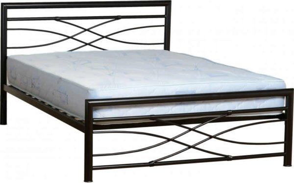 BwBS214  Kelly 4Ft6inch Bed
