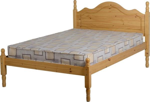 BvBS234  Sol 4Ft Bed