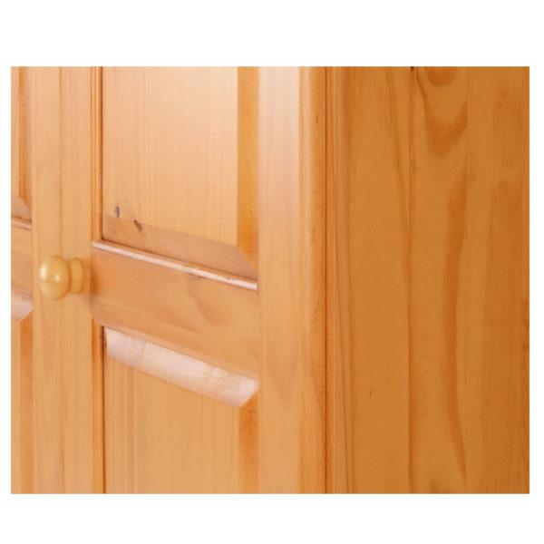 BBS362  Sol 3 Door Wardrobe