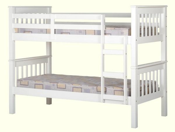 BuBS372  Neptune 3Ft Bunk Bed