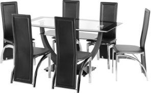 BBS420  Hanley Dining Set