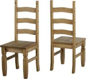BBS59  Corona Chair PAIR