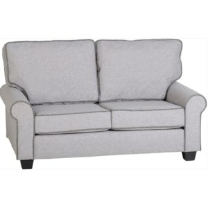 BBS670  BAILEY 2 SEATER SOFA