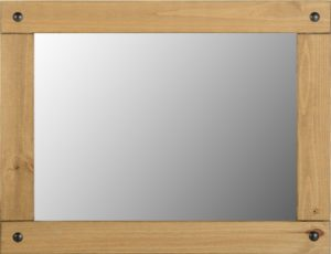 BBS710  CORONA LARGE WALL MIRROR