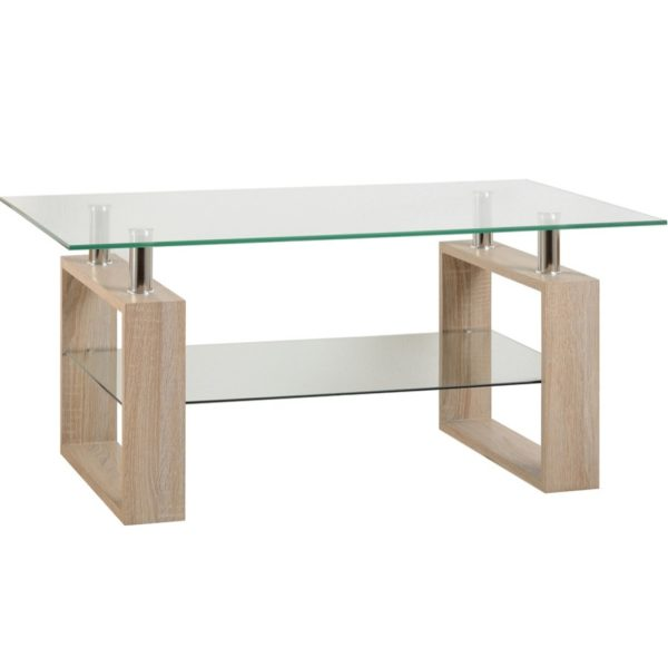 BBS808  MILAN COFFEE TABLE