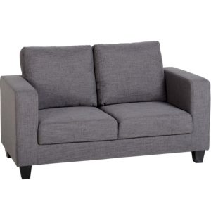 BBS869  TEMPO TWO SEATER sofa in a box