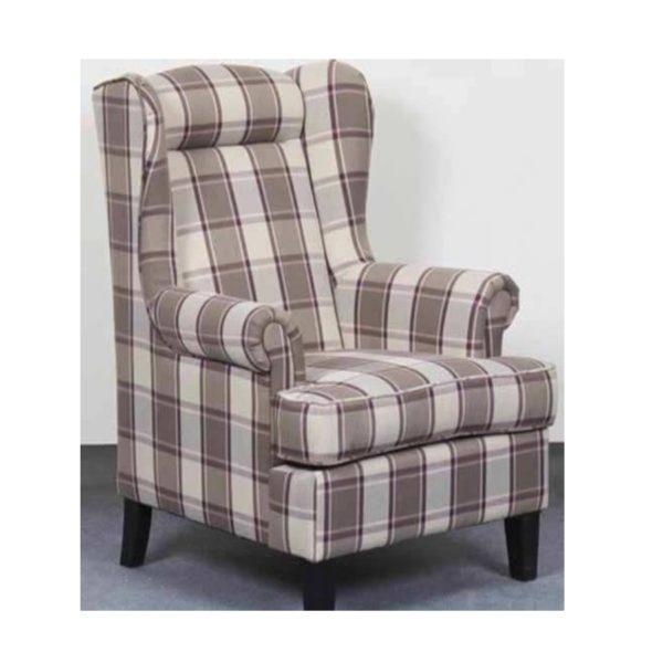 BBS956  Wing Armchair Windsor