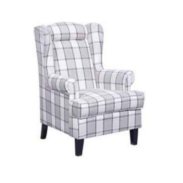 BBS957  Wing Armchair Windsor