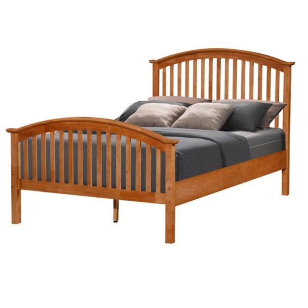 BwBS976  Malta Bed size 4ft6
