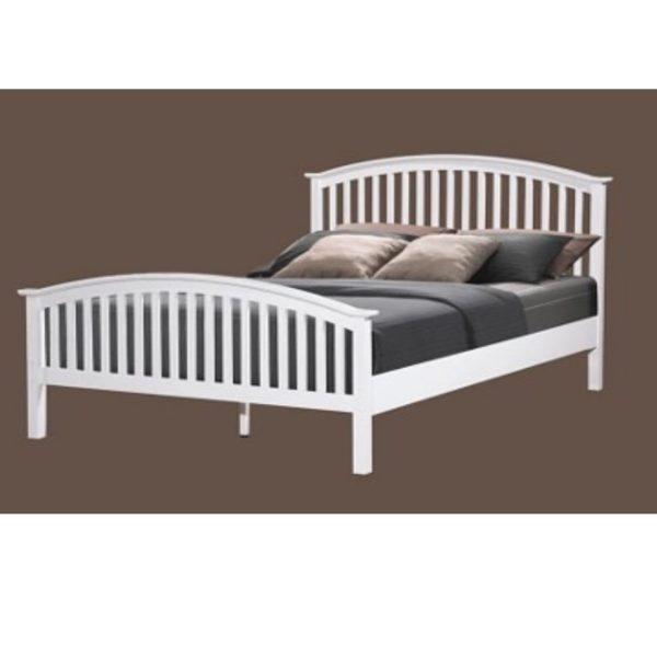 BwBS977  Malta Bed size 4ft6