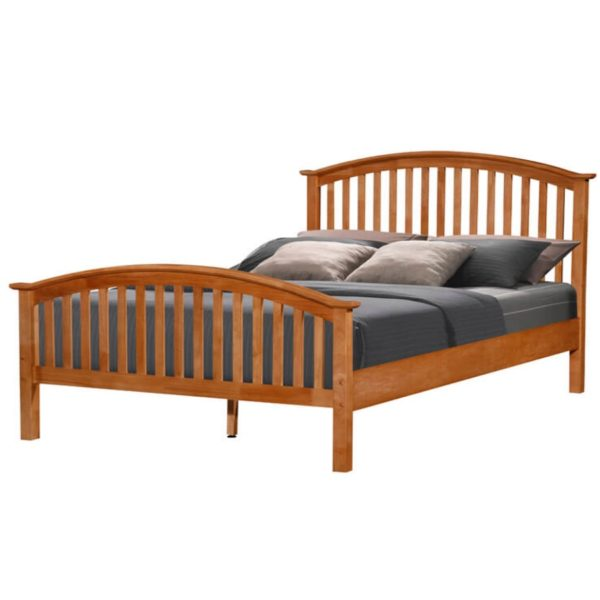 BxBS978  Malta Bed size 5ft