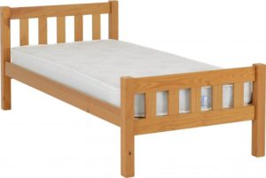 BuBED08  Carlow 3Ft Bed
