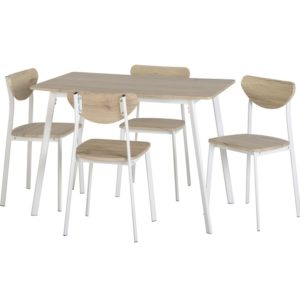 BBS1031  Riley large dining set