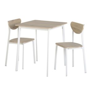 BBS1032  Riley  small dining set