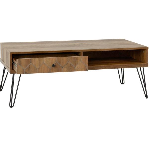 BBS1209  Ottawa coffee table.
