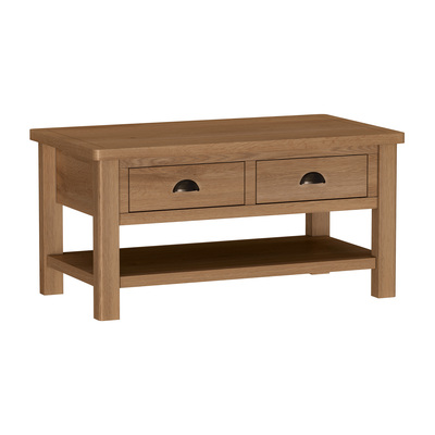 BBS1388  RAO Large Coffee Table in Oak.