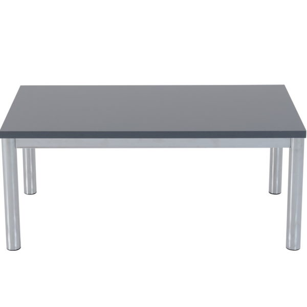 BBS1434  Charisma coffee table in Grey Gloss.