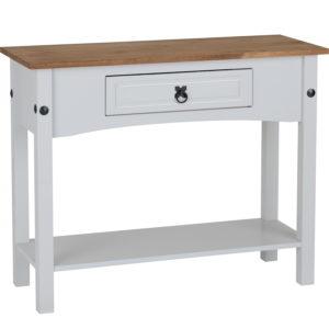 BBS652  Corona Console table in grey