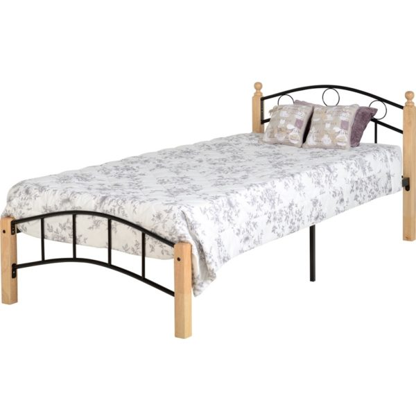 BuBS801  luton 3 foot BED