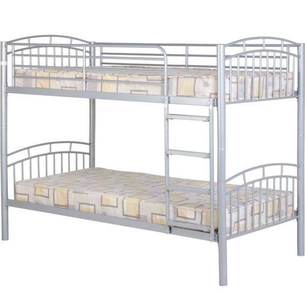 BuBS888  Ventura 3 foot BUNK BED